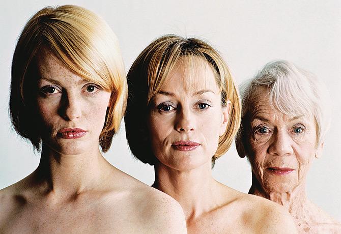 skin aging Методики мезолифтинга