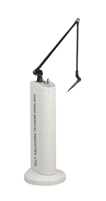 Аппарат хирургический лазерный СО2 Космо Пульс 25