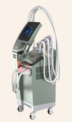Аппарат импульсной фототерапии, ipl-система фотоэпилятор фотоомоложение.производитель ter Ботокс Улица Ватутина Чебоксары