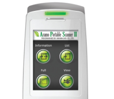 ARAMO aps_100_display